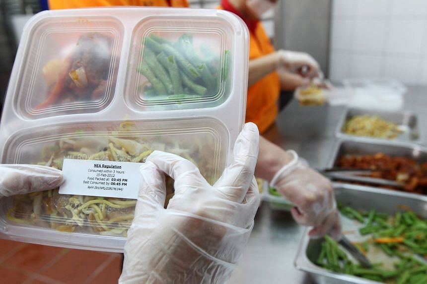 The ministry inspected 50 food delivery and courier services companies in 2017, and issued 71 notices to 44 erant companies for infringing workplace safety and health regulations.