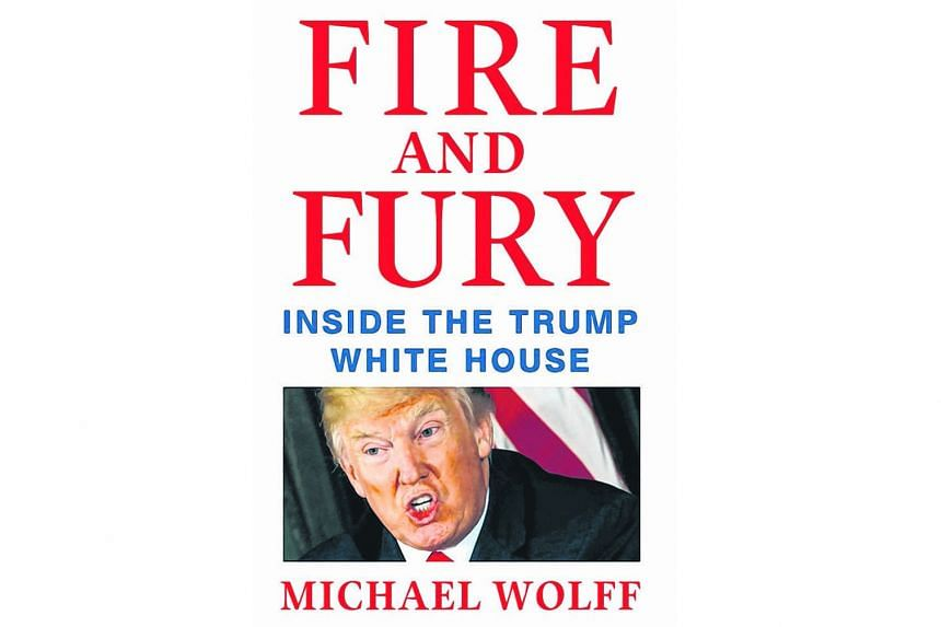 President and publisher of Henry Holt & Co Stephen Rubin is at the top of the publishing world again with the release of Michael Wolff's Fire And Fury: Inside The Trump White House.