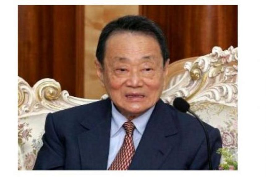 "Malaysian multi-billionaire Robert Kuok issued a statement through his office stating that he had a ""deep appreciation"" for the opportunities he has had and that any assertion that he had forgotten his roots were false."