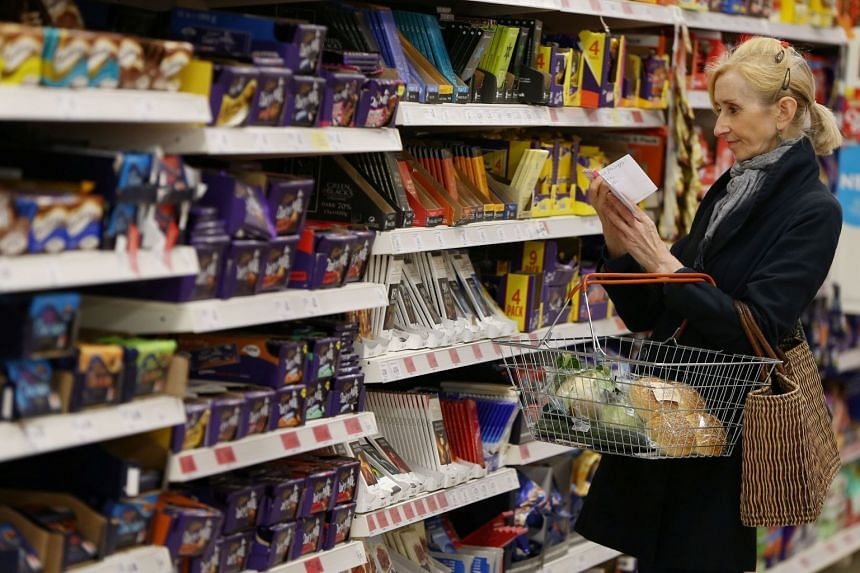Charity organisation Diabetes UK believes measures should be taken to ensure food is better labelled and restrictions should be implemented on supermarket promotions of unhealthy products.
