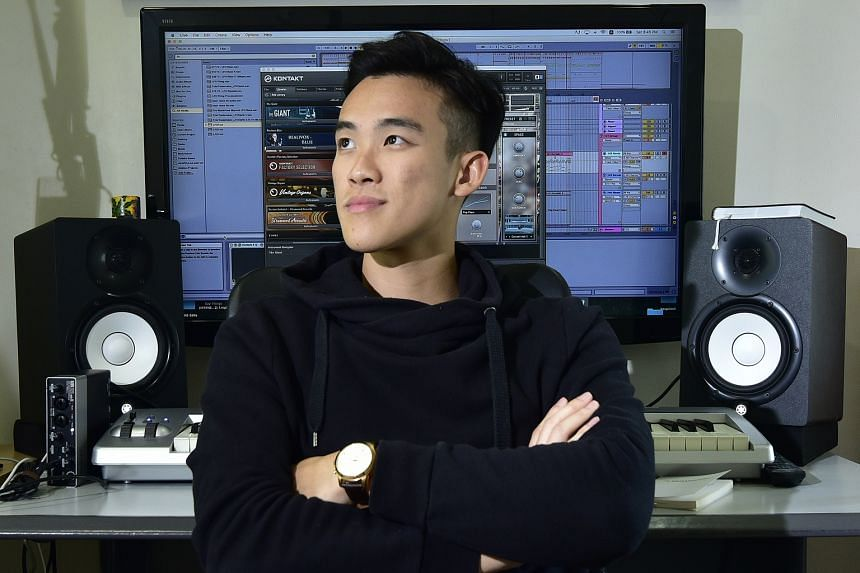 DJ-producer Myrne is scheduled to play on March 24 on the UMF Radio stage.