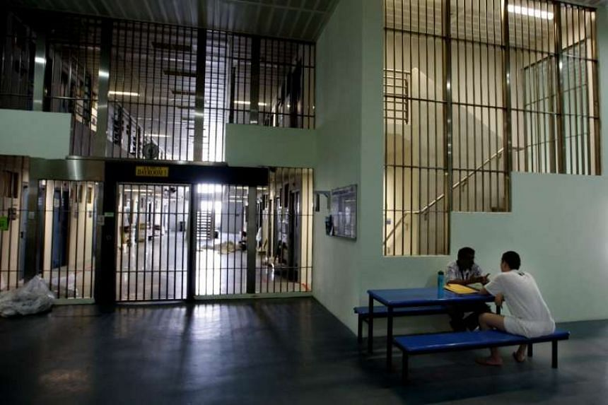 A Reformative Training Centre in Singapore. Offenders who have previously served jail terms of three months or less or have served a reformative training stint, should be eligible for community sentences so that they can benefit from rehabilitative o