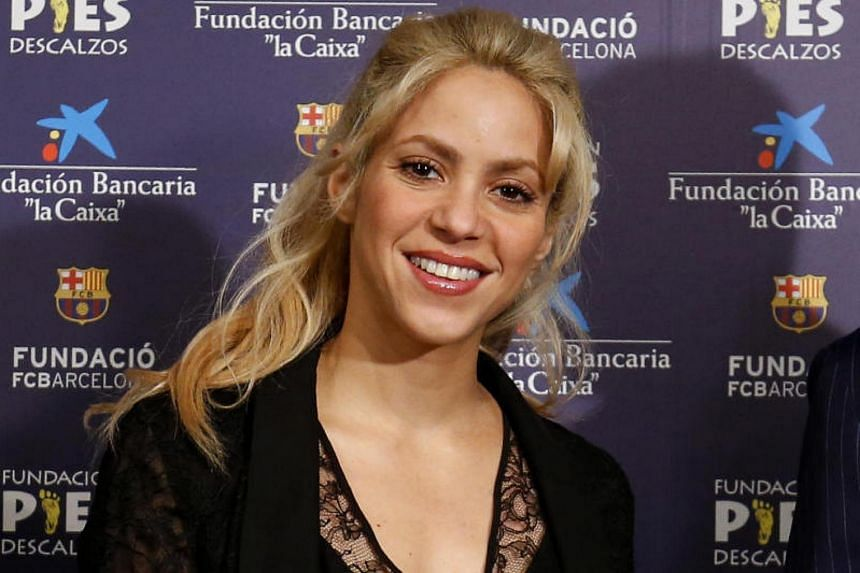 Shakira has been in a relationship since 2011 with footballer Gerard Pique, but she did not transfer her official residency from the Bahamas to the Catalan city until 2015.
