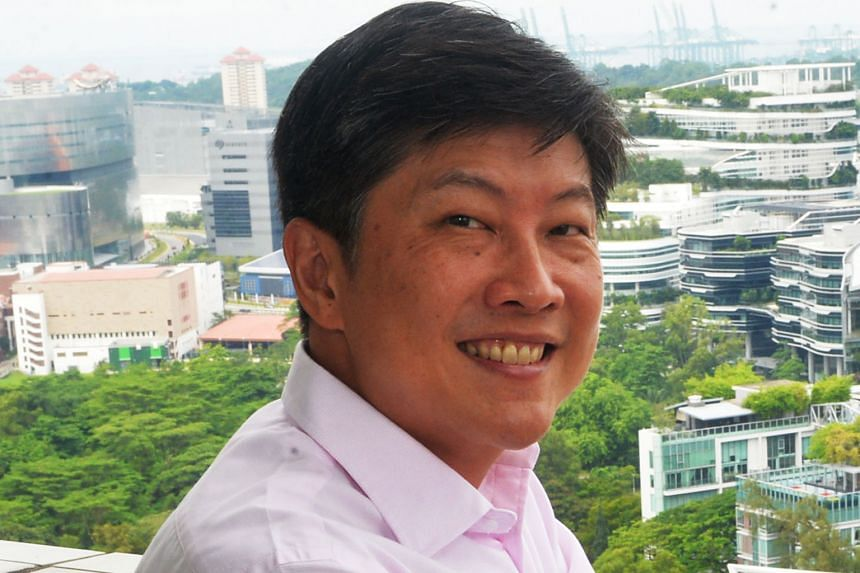 NG CHEE MENG, 49, Minister for Education (Schools)