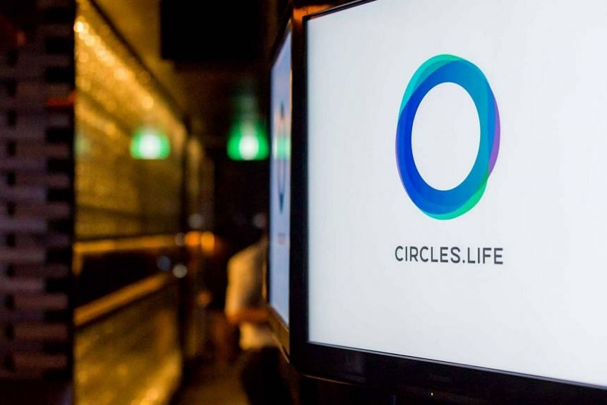 Circles.Life's Unlimited Data on Demand add-on requires a basic plan of $28 a month that comes with 6GB of mobile data.
