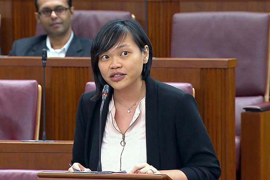 MP Kuik Shiao-Yin