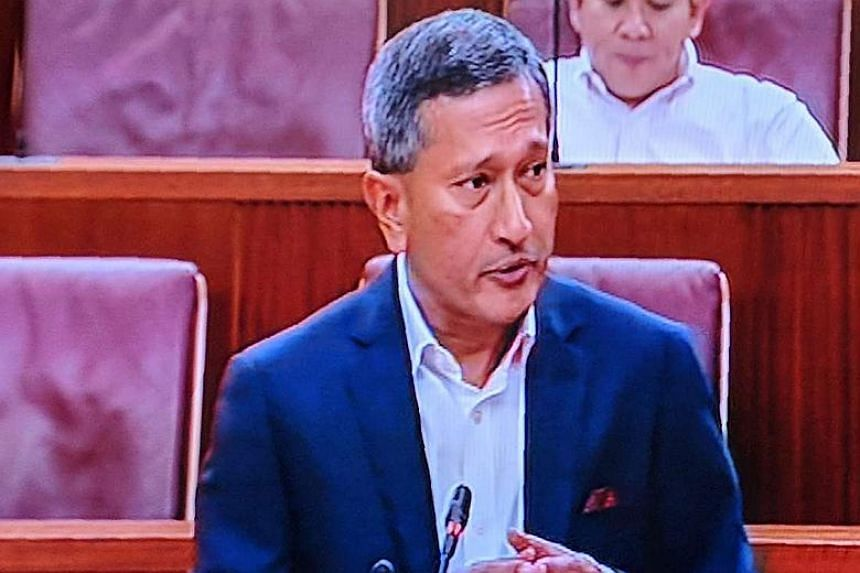 Dr Vivian Balakrishnan said this initiative demonstrates the Government's efforts to deliver better citizen services.