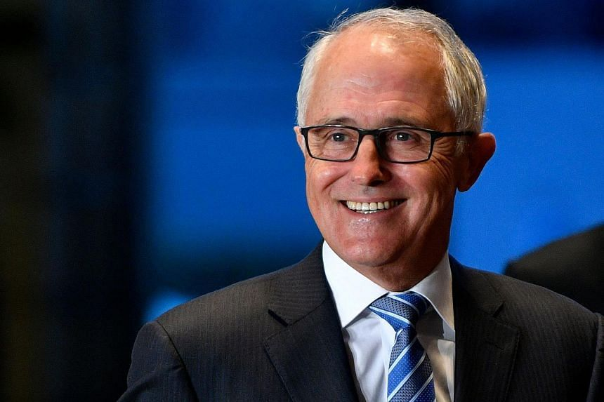 Pledging to cut the corporate tax rate, Prime Minister Malcolm Turnbull said it will boost private investment and deliver jobs and higher pay.