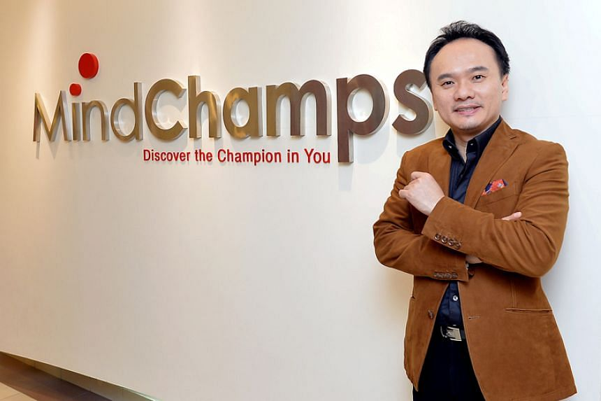 Mindchamps' strategy in China is to initially grow by acquisitions before moving on to establish centres, said chairman and group CEO David Chiem.