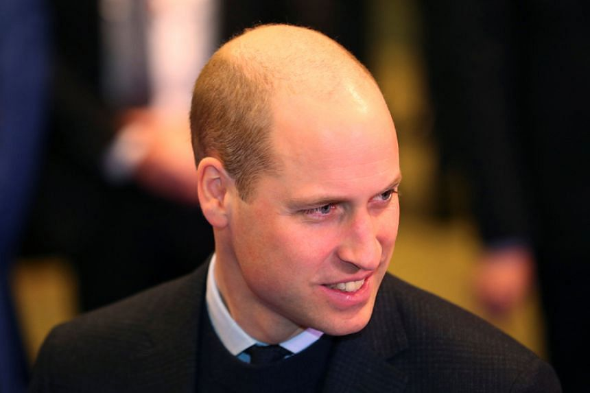 Prince William will be the first close relation of Queen Elizabeth II to make an official visit to Israel.