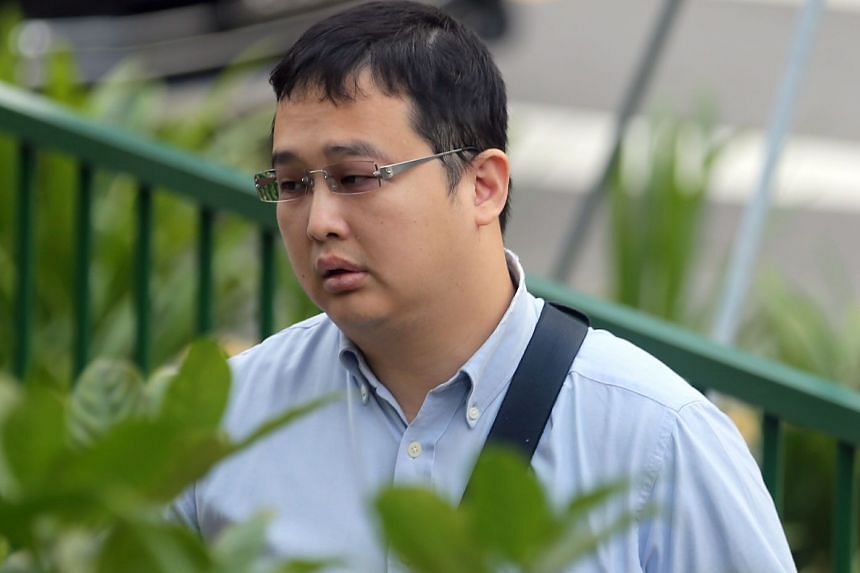 Tan Sin Long admitted to being the prime mover of a ruse which tried to dupe the Inland Revenue Authority of Singapore into disbursing $745,200 of public funds.