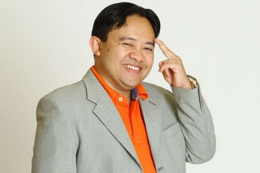 Malaysian academic Wan Saiful Wan Jan, previously a member of  Parti Islam SeMalaysia, said he has joined Pribumi because it was the only way to address national issues.