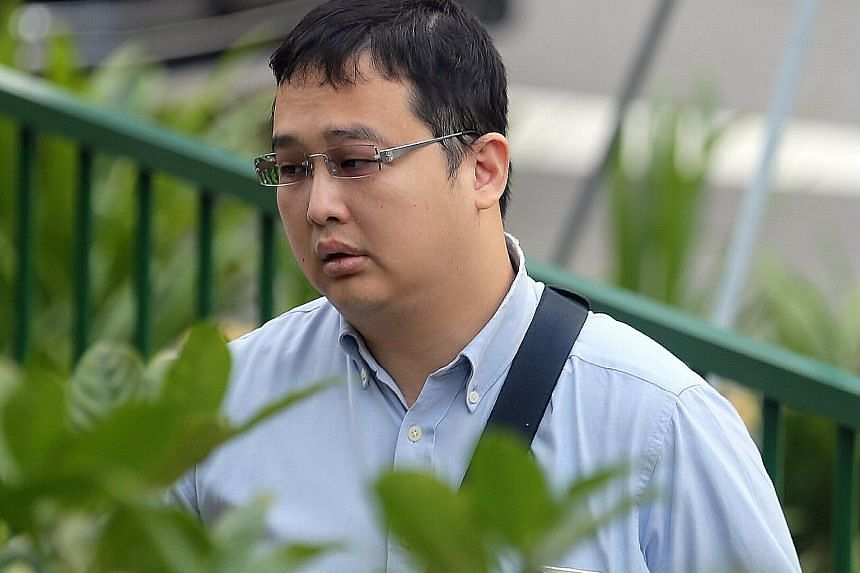 Tan Sin Long's scam resulted in Iras disbursing $96,600 in cash payouts and bonuses.