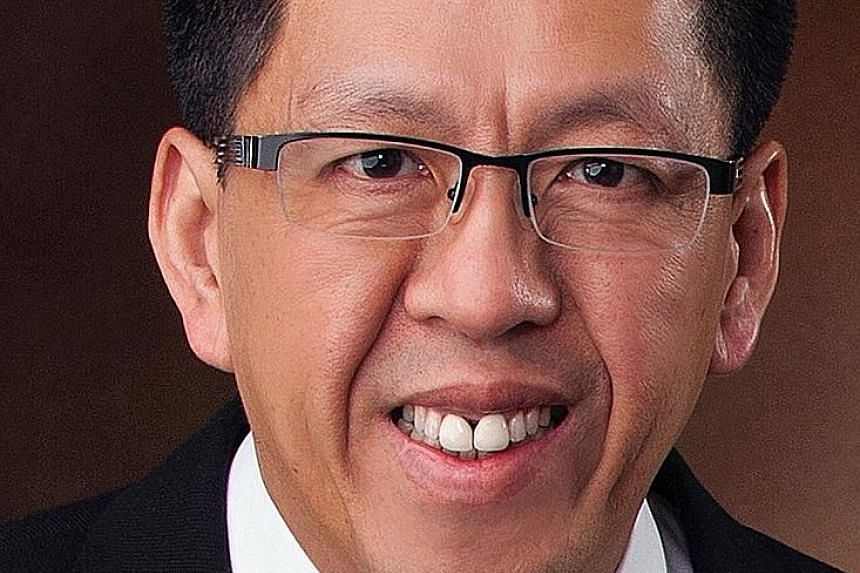 Police accountant Curtis Cheng was shot in the back of the head outside the New South Wales police headquarters in 2015.