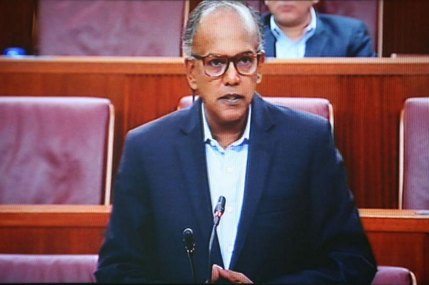 Besides Islamophobia, Home Affairs Minister K. Shanmugam highlighted the need to prevent religious extremism and segregationist teachings from taking root here.