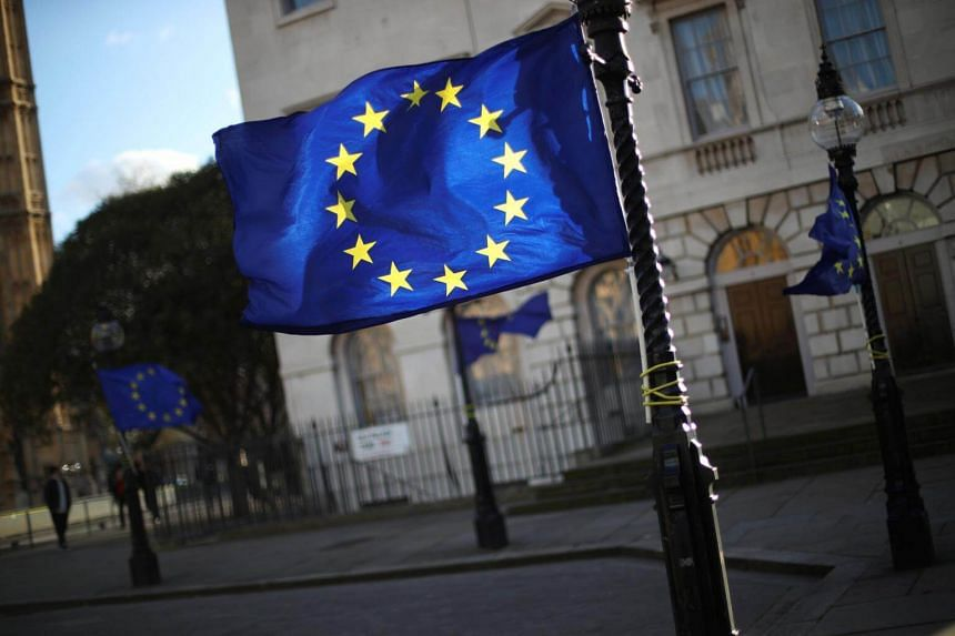 The European Union said it would propose countermeasures in response to the United States' decision to impose hefty tariffs on steel and aluminium imports.