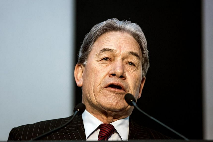 New Zealand's Foreign Minister Winston Peters said New Zealand's centre-left government would renew its foreign policy focus on the Pacific islands.