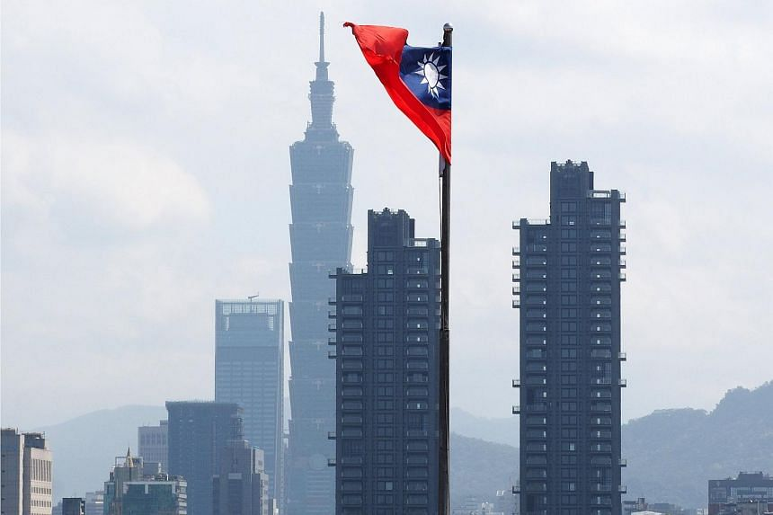 """Beijing considers democratic Taiwan to be a wayward province and integral part of """"one China"""", ineligible for state-to-state relations, and has never renounced the use of force to bring the island under its control."""