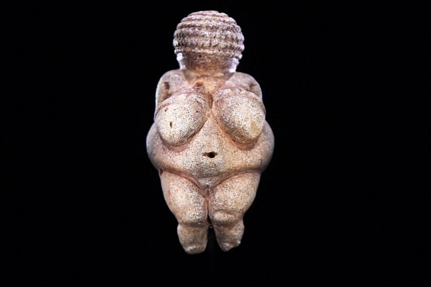 The Venus of Willendorf figurine, considered a masterpiece of the paleolithic era, was censored by Facebook, drawing an indignant response from the Natural History Museum in Vienna where it is on display.