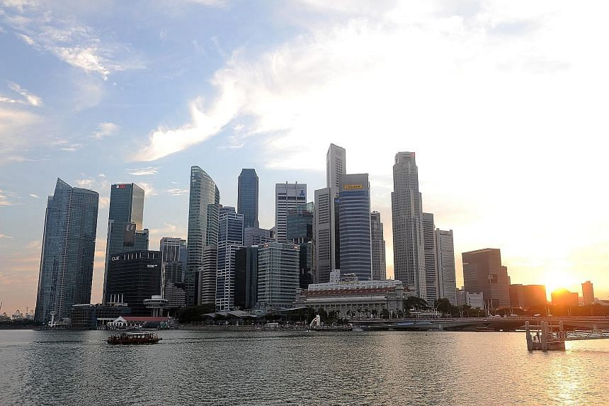 Singapore-based banks have provided loans or financial advisory services for an estimated 60 per cent of infrastructure projects in Asean, says Senior Minister of State for Law Indranee Rajah, as she explains how Singapore can play a role in the deve