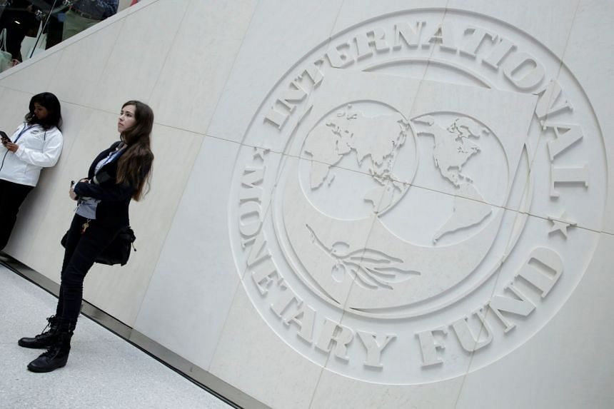 The IMF said that the import restrictions announced by US President Donald Trump are likely to cause damage not only outside the US, but also to the US economy itself.