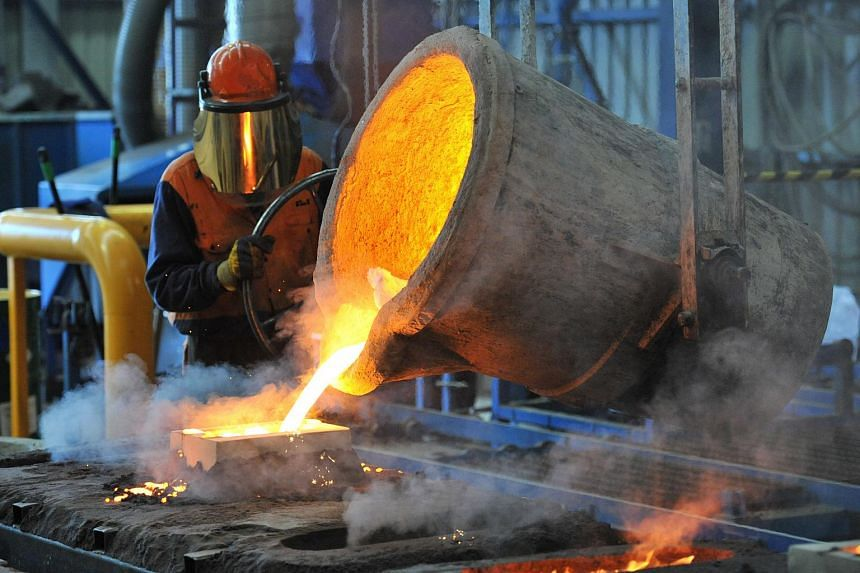 Countries across the world reacted to the US metal tariffs, some in anger, and others urging the US to exercise restraint.