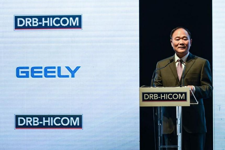 Founder and main owner of China's Geely Li Shufu said that he had no plans to make changes to Daimler's cooperation with other Chinese partners, such as BAIC or BYD, and that all parties could benefit from sharing of ideas.