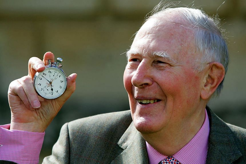 Sir Roger Bannister, the first man to run the mile in under four minutes, died peacefully in Oxford on March 3, 2018, aged 88.