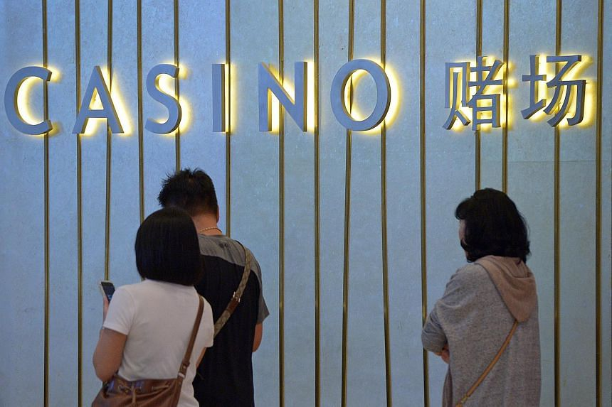 MBS had earlier won a judgment against Mr Luo Shandong over his gaming debt, but he appealed, saying he had already paid an alleged agent of MBS to get around the stringent currency control regulations in China.