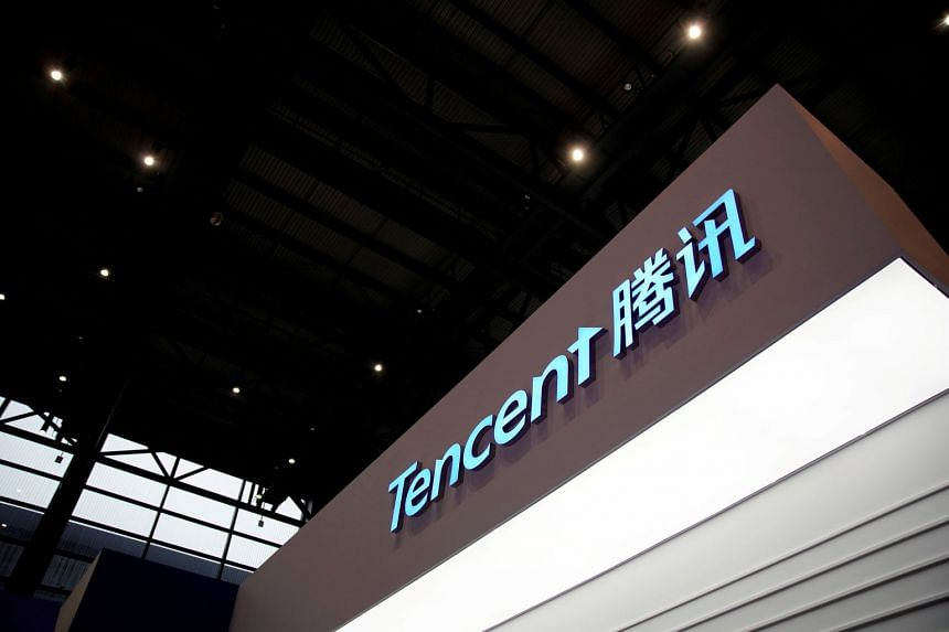 Tencent Holdings is planning on introducing digital contracts to its video games, which would allow both parents and children to agree on reasonable play times.