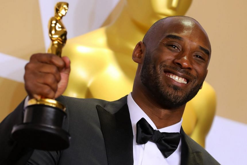 Kobe Bryant wrote and produced Dear Basketball, a short film based on his 2015 poem announcing his final NBA season.