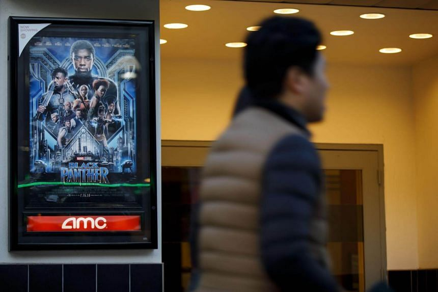 Black Panther has now taken in nearly US$900 million globally, with its opening in China still days away.