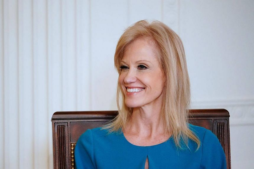 "Kellyanne Conway had previously declared that the White House was presenting ""alternative facts"" when it described an inauguration crowd in superlatives that did not comport with reality."
