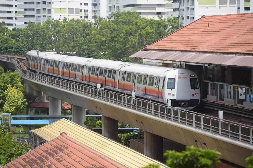 Conducted from 1am to 6am on March 4, the trial saw 50 trains running on the East-West Line and another 45 on the North-South Line.