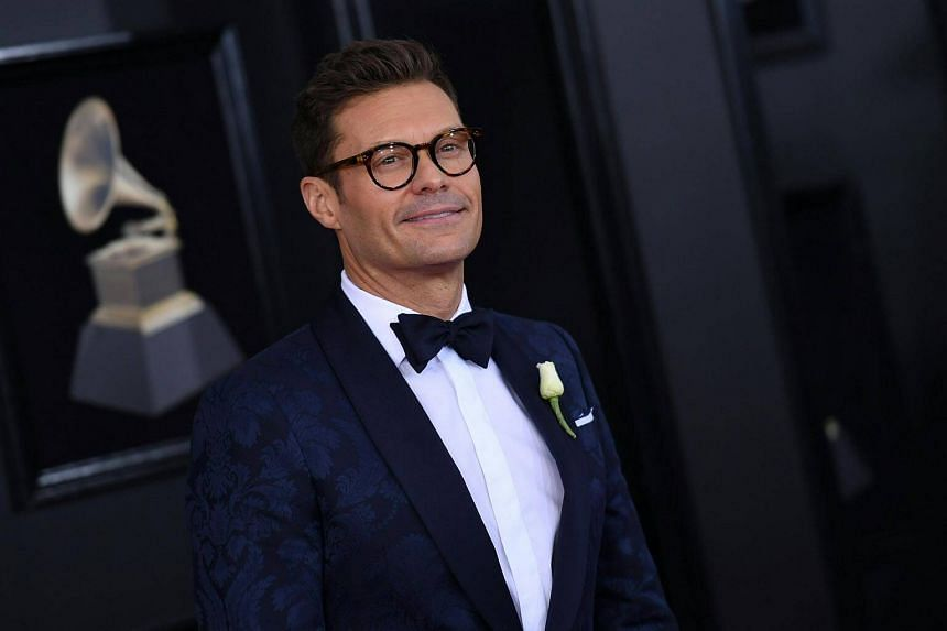 Ryan Seacrest was accused of sexual harassment by his former personal stylist, who worked with him from 2007-2013.