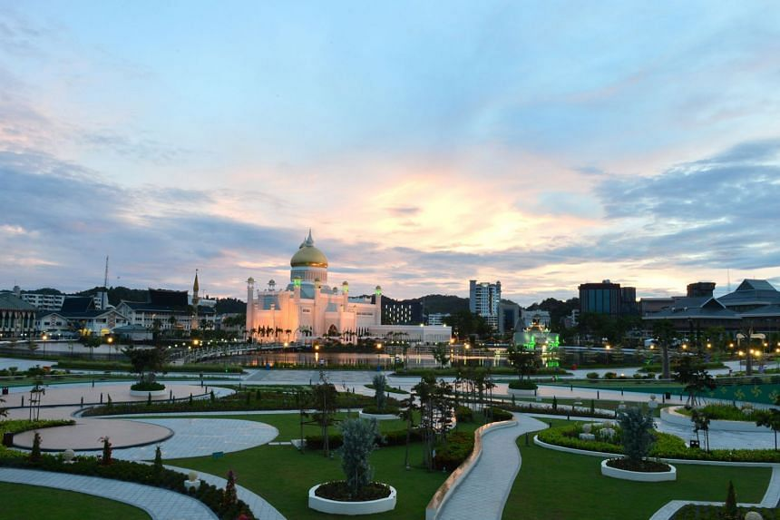 Brunei's oil and gas reserves are expected to run out within two decades.