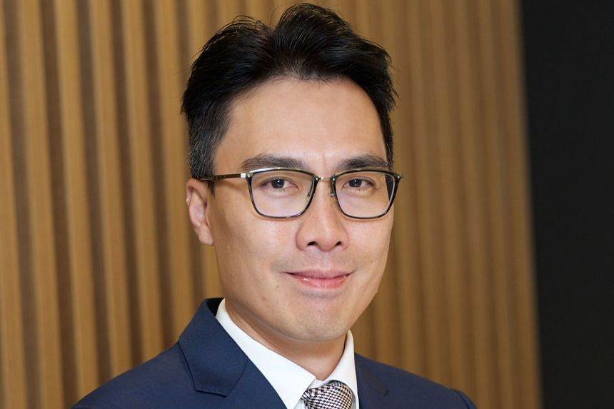 Mr Marcus Loo takes over as Savills Singapore managing director after being executive director for close to three years.