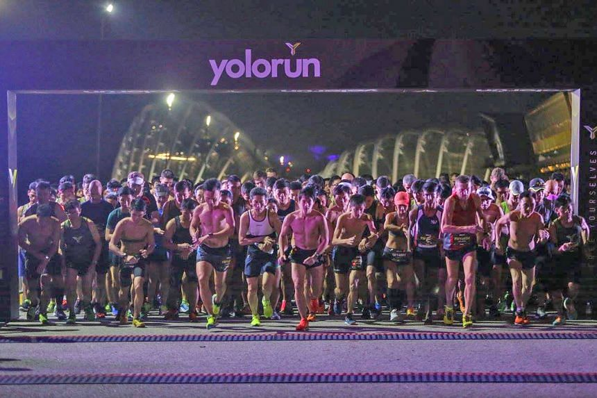 The 2017 Yolo Run Singapore drew a barrage of complaints from participants on social media. Runners voiced unhappiness over issues including delayed flag-off times, congested routes and logistical hiccups, prompting an apology from race organisers.