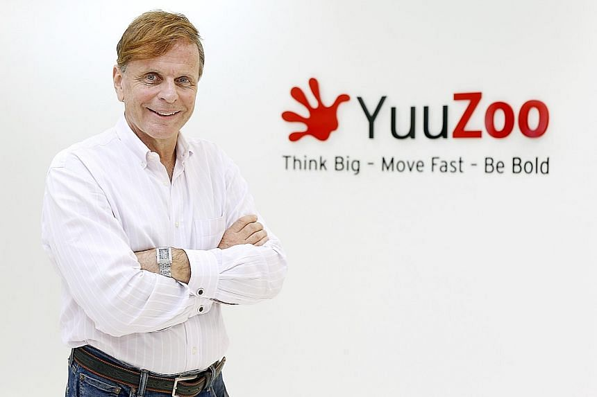 YuuZoo chairman Thomas Zilliacus will be at a dialogue to address issues raised by observers.