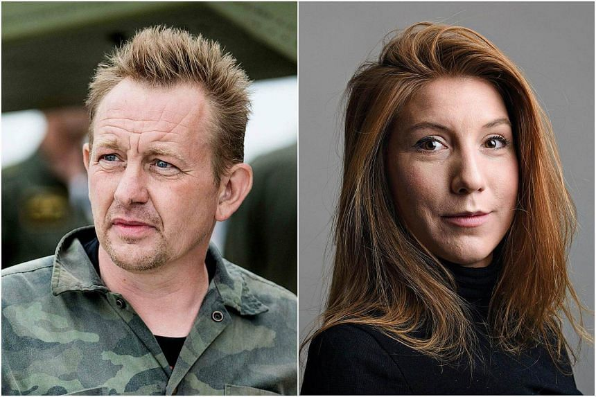 Investigators believe Peter Madsen either strangled Kim Wall, or cut her throat as part of a sadistic sex crime.