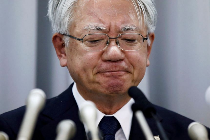 Hiroya Kawasaki's resignation was a new blow to the reputation of Japan Inc after similar quality-control scandals hit industrial titans.