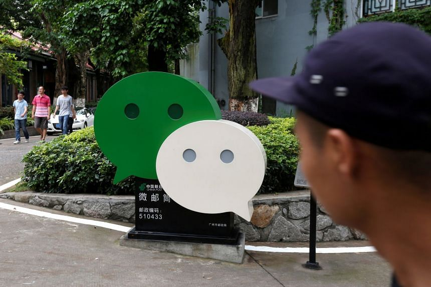 WeChat is a daily necessity for most Chinese, bringing together messaging, social media, mobile payment, games, news and other services.