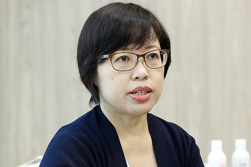 Ms Ng Siew Hong emerged with a 29 per cent stake in Datapulse last November after she picked up the block from the firm's co-founder Ng Cheow Chye at a premium of 55 cents per share versus the price then of 36 cents.