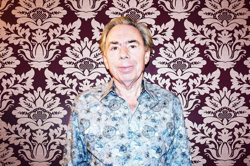 The release of Andrew Lloyd Webber's 500-page memoir coincides with the tunesmith's 70th birthday.