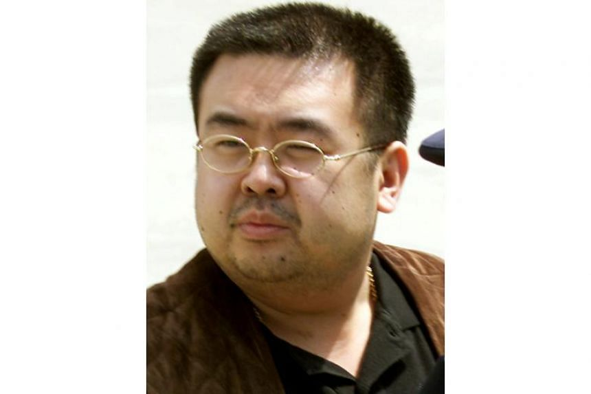 North Korean leader Kim Jong Un's estranged half-brother, Kim Jong Nam, was killed at the airport in Kuala Lumpur when two women smeared his face with the banned chemical weapons agent VX in February 2017.