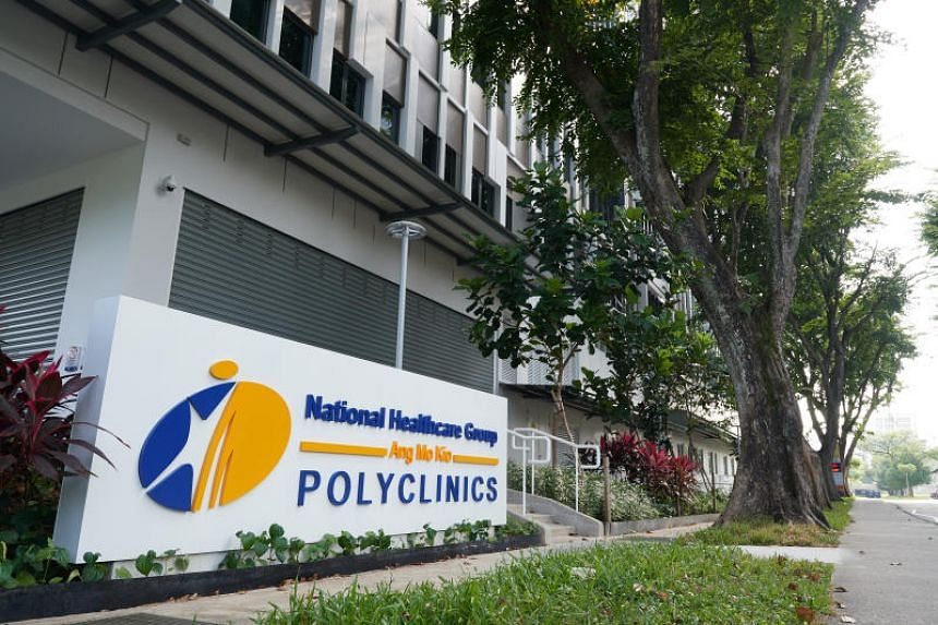At National Healthcare Group polyclinics, which had converted to digital radiography by last year, X-ray images are now available just six seconds after they are taken.