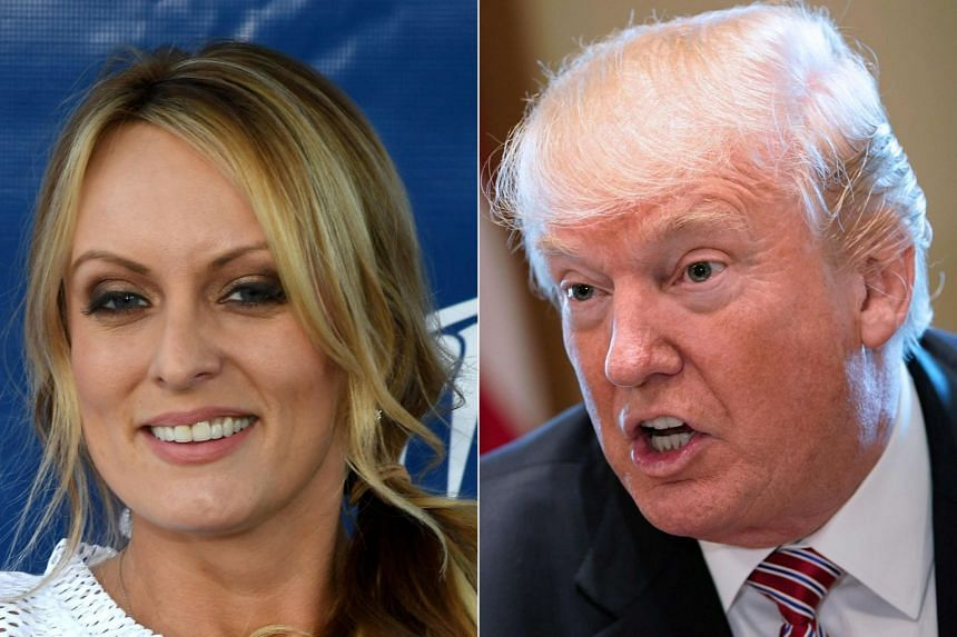 Adult film star Stormy Daniels, who once claimed she had an affair with US President Donald Trump more than a decade ago, is now free to tell her story, according to her manager.