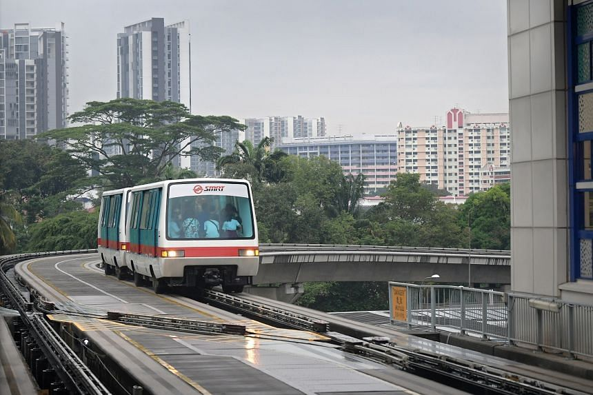 Since it opened in 1999, the 14-station BPLRT has been dogged by reliability issues, owing to its design comprising sharp turns over undulating terrain.