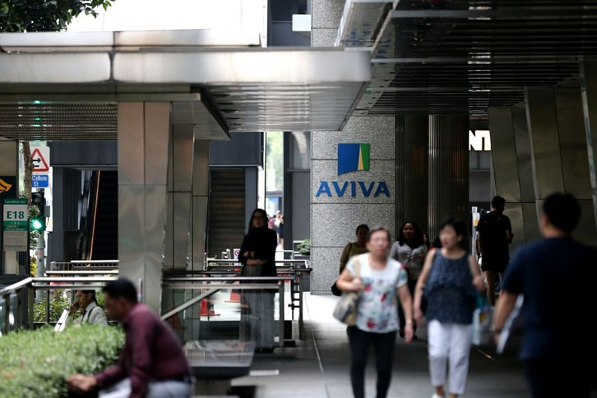 "A spokesman for Aviva said that it is too early to comment on the possible impact of the move but it ""welcomes this as part of the efforts to overcome escalating healthcare costs""."