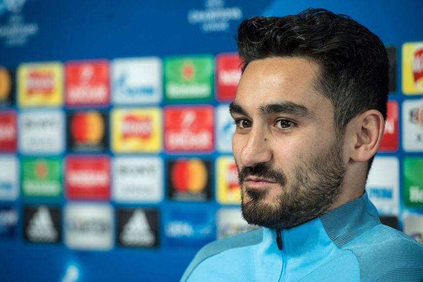 Manchester City midfielder Ilkay Gundogan accepts City have improved significantly in Guardiola's second season in charge but said they need results against Europe's elite in the latter stages to measure their progress.